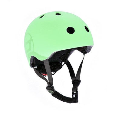 Scoot & Ride Helm SMALL/MEDIUM - Kiwi
