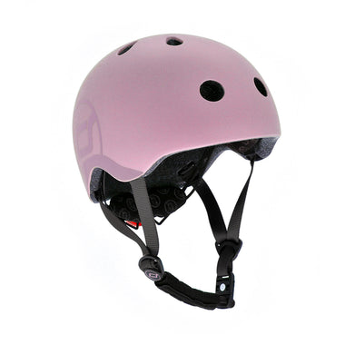 Scoot & Ride Helm SMALL/MEDIUM - Rose