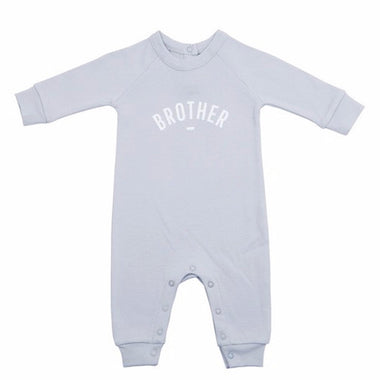 Bob & Blossom playsuit grey Brother