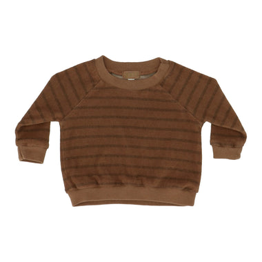 Heart Of Gold Sweater Sulvan | Biscuit