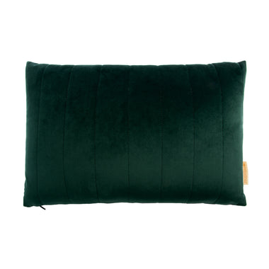 Nobodinoz Akamba Velvet Kussen | Jungle Green