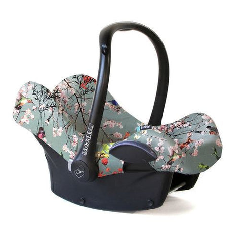 Sibble Hoes Maxi Cosi | Asian Cherry