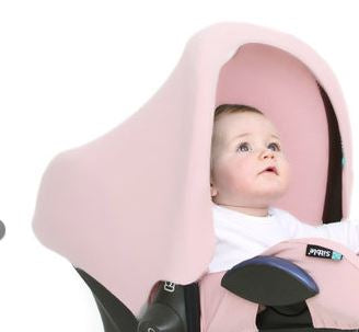Sibble Kap Maxi Cosi | Powder Pink