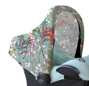 Sibble Kap Maxi Cosi | Asian Cherry
