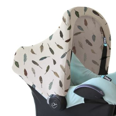 Sibble Kap Maxi Cosi | Color Feather