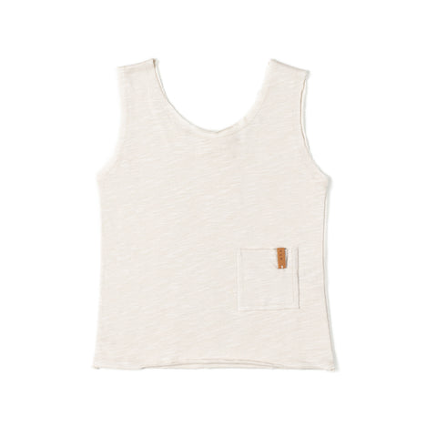 Nixnut Summer Top | Dust