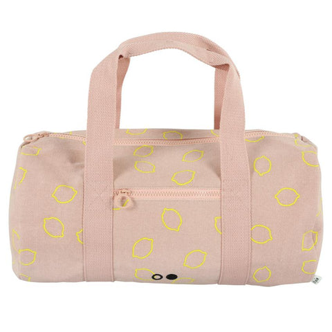 Trixie Duffelbag Kids Roll Bag - Lemon Squash