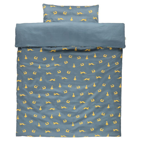 Trixie Bedset 110x140cm Whippy Weasel