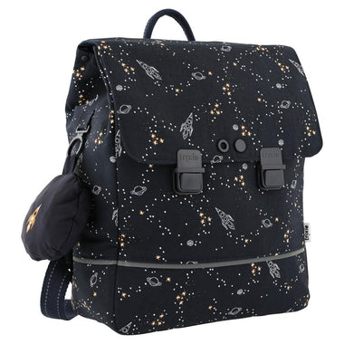 Trixie School Backpack | Space