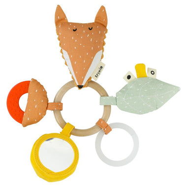 Trixie Activity Ring | Mr. Fox