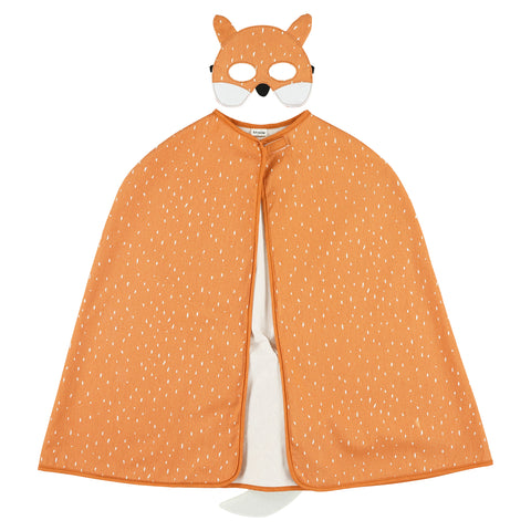 Trixie Cape & Masker | Mr. Fox