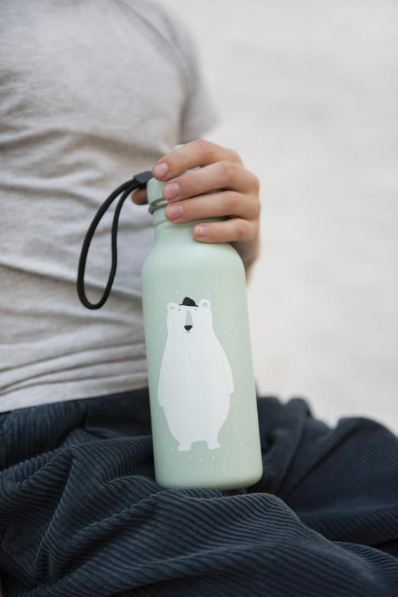 Trixie drinkfles 500ml | Mr. Polar Bear
