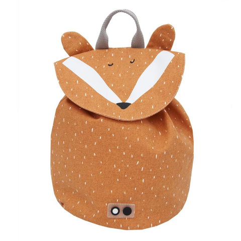 Trixie Rugzak MINI - Mr. Fox