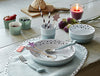Done By Deer Melamine Bordje Dots Yummy Mint - DE GELE FLAMINGO - 2