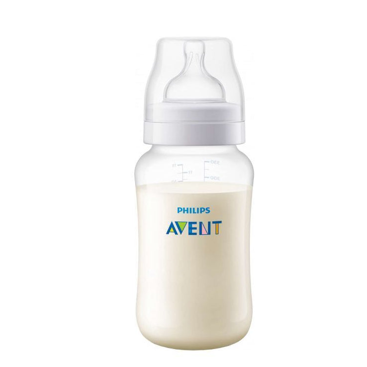 Avent anti-koliek zuigfles SCF816/17 - 330ml