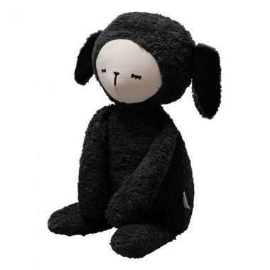 Fabelab Knuffel Big Buddy | Black Sheep