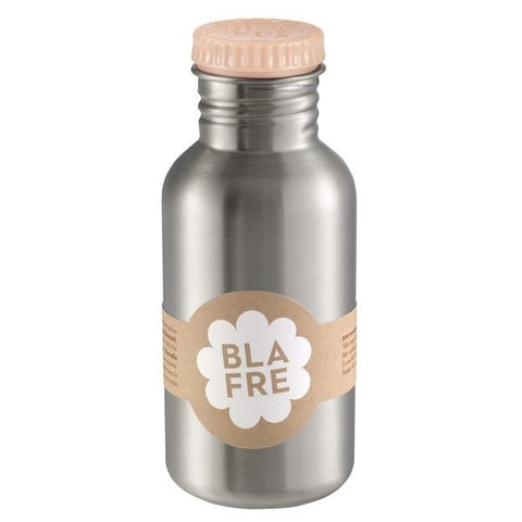 Blafre antilek drinkfles 500ml peach