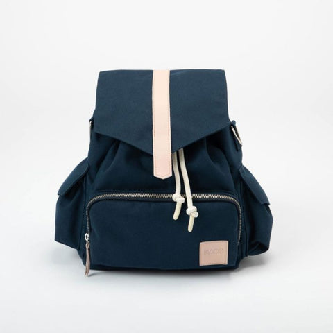 Kaos Ransel Luiertas | Dark Navy