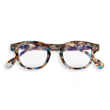 Izipizi #C Screen Blue Light Filter 3-10 jaar | Blue Tortoise