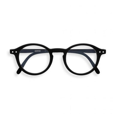 Izipizi #D Screen Blue Light Filter 3-10 jaar | Black
