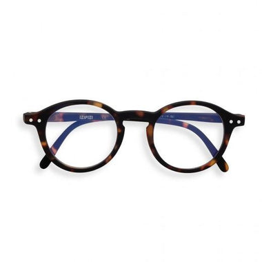 Izipizi #D Screen Blue Light Filter 3-10 jaar | Tortoise