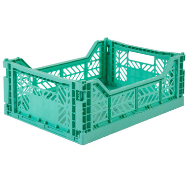 Eef Lillemor Folding Crate Midi | Mint