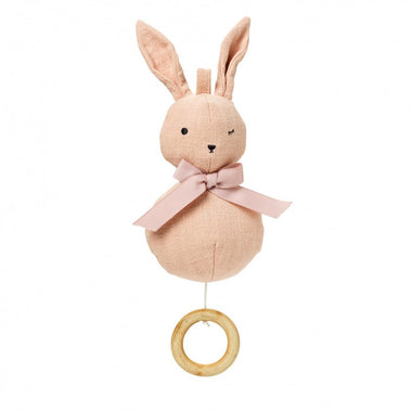 Elodie Details Musical Toy | Bunny Belle
