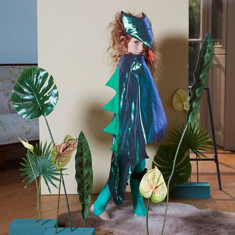 Meri Meri Dragon Cape Dress Up Set