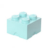 Lego Opbergbox Brick 4 Mint