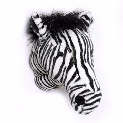 Bibib & Co Zebra - DE GELE FLAMINGO - 1
