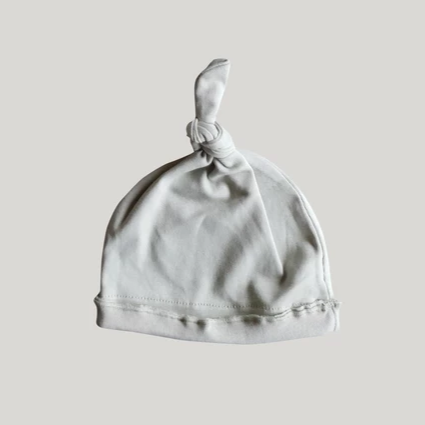 Susukoshi baby hat | Duck Egg
