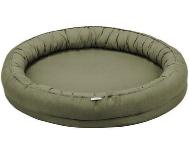 Cotton & Sweets Junior nest 110cm - Olive