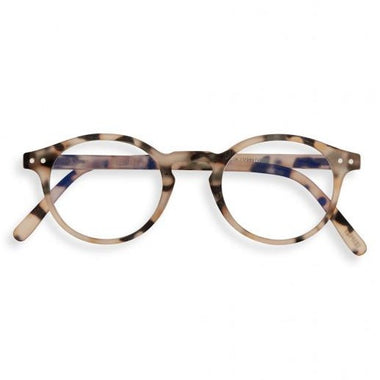 Izipizi Adult #H Screen Blue Light | Light Tortoise