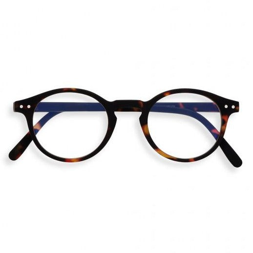 Izipizi Adult #H Screen Blue Light | Tortoise