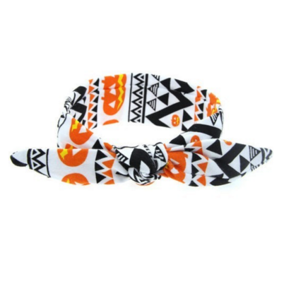 Fashion haarband Aztec - DE GELE FLAMINGO - Kids concept store