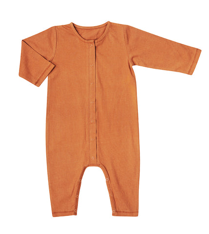 Bonjour Little Jumpsuit | Nut