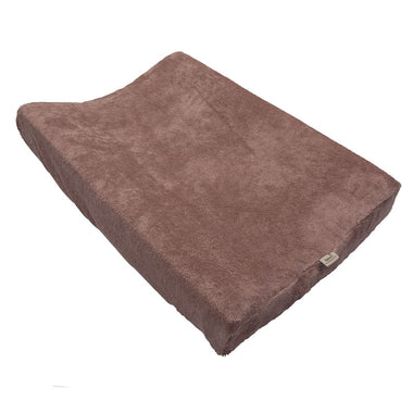 Timboo waskussenhoes bamboe 44x67cm | Mellow Mauve