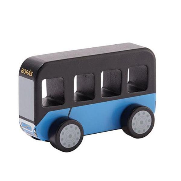 Kid's concept Houten BUS
