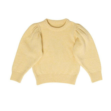 Maed For Mini Knit Sweater | Blonde Buffalo