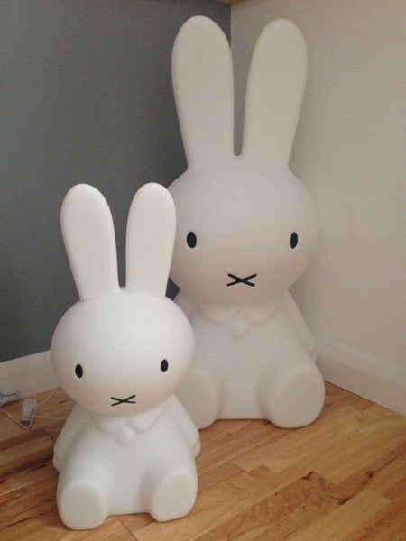 XL Maria Mr lamp Miffy 80cm Nijntje iuXZPk