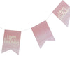 Slinger Happy Birthday - DE GELE FLAMINGO - 2