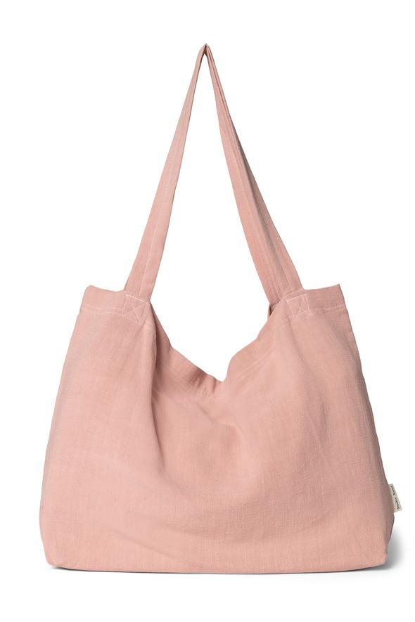 Studio Noos Mom Bag | Pink Cloud