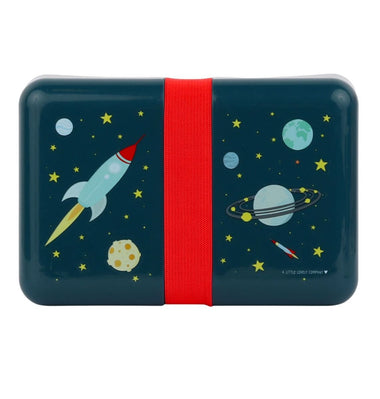 A Little Lovely Company lunch box | Space