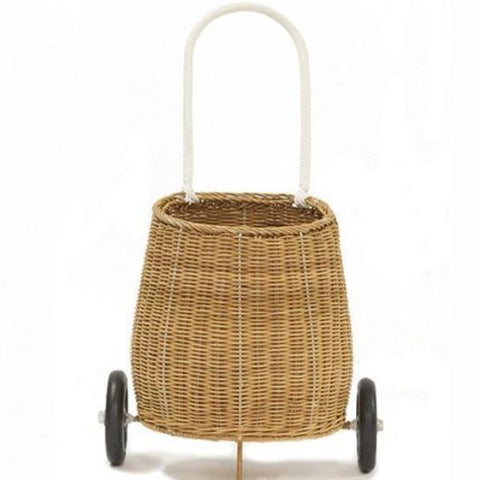 Olli Ella Luggy basket Big - Natural