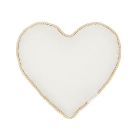 Cotton & Sweets Kussen - Boho Bubble Heart