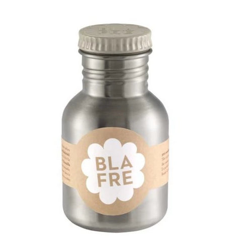 Blafre drinkfles 300ml Grijs