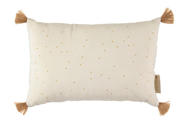 Nobodinoz kussen Sublim 20x35cm -  Honey Sweet Dots