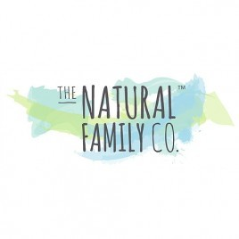 The Natural Family NFCO organic tandpasta - Sensitive