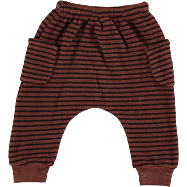 Bean's Wood Pocket Pants | Tile