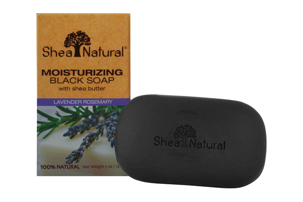 What is black soap and how is it made?
